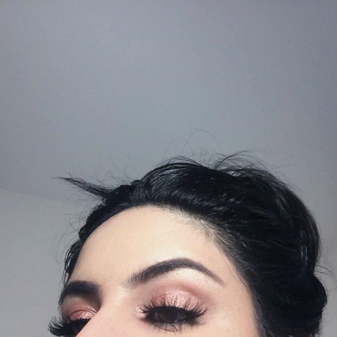 Huda Beauty Classic False Lashes Samantha 7 uploaded by Steffi R.