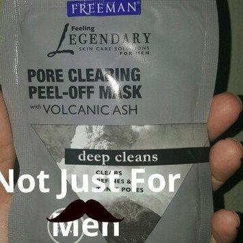 Freeman Fb-sachet Volcanic Ash Peel Off Mask uploaded by Andrea L.