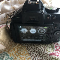 Nikon D5200 24.1MP Digital SLR Camera with 18-140mm VR Lens and WU-1A uploaded by Ashley G.