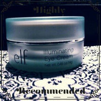 e.l.f. Cosmetics Illuminating Eye Cream uploaded by Katherine C.