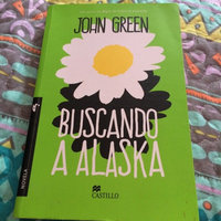 Looking for Alaska uploaded by Leyda A.
