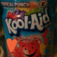 Kool-Aid Tropical Punch Drink Mix uploaded by Rita D.
