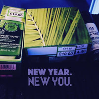 The Body Shop Drops Of Youth(TM) Skincare Collection uploaded by Bex J.