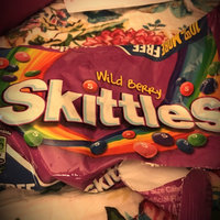 Skittles Wild Berry Fruit Candy uploaded by Irene Q.