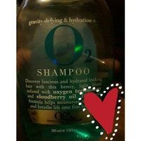 OGX Anti-gravity + Hydration Shampoo O2 uploaded by S G.