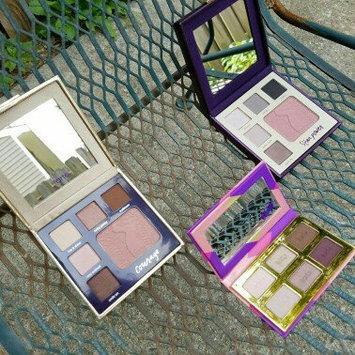 Photo of tarte Double Duty Beauty Day/Night Eye & Cheek Palette uploaded by Erin B.