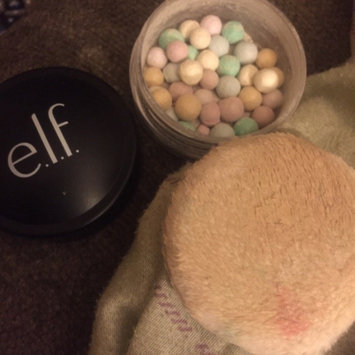 Photo of e.l.f. Mineral Pearls uploaded by Stacey L.