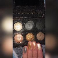 LORAC Ooh La Lace Baked Shimmer & Matte Eye Shadow Palette uploaded by Kiara N.