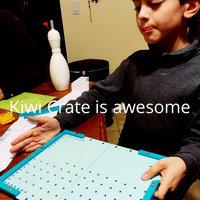 Kiwi Crate uploaded by Jessica U.