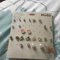 Mudd Flower, Star, Heart, Butterfly, Owl, Bow &