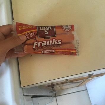 Photo of Bar S Franks uploaded by Perla U.