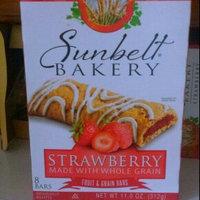 Mckee Foods Sunbelt Bakery Strawberry Grain Bars 8 ct uploaded by Lucinda V.