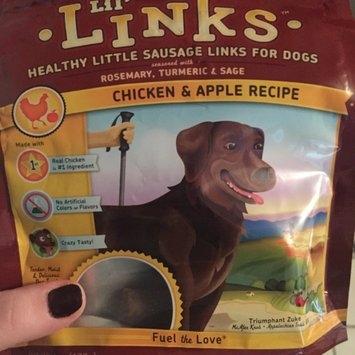 Zuke's Lil' Links uploaded by Katrena g.