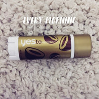 Yes To Lip Naturally Smooth Lip Balm with SPF15 - Pomegranate uploaded by Krista H.
