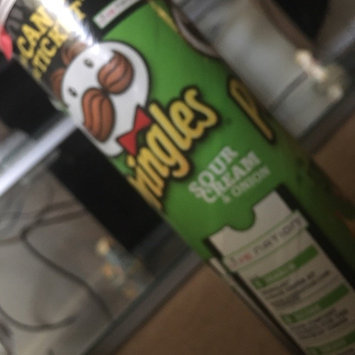 Photo of Pringles® Sour Cream & Onion uploaded by Breaonah O.