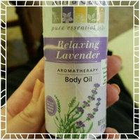 Aura Cacia Aromatherapy Body Oil uploaded by Alicia G.