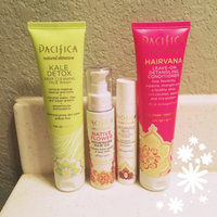 Pacifica Hairvana Leave-On Detangling Conditioner uploaded by Danielle D.