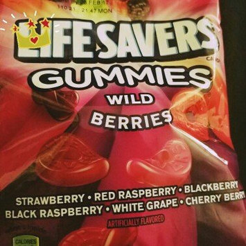 Photo of Life Savers Five Flavor Gummies uploaded by Audrey W.