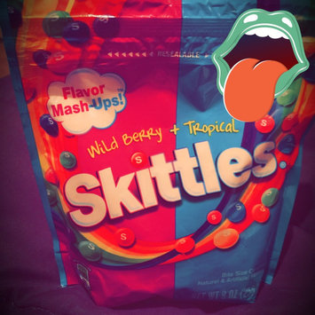 Photo of Skittles SKITTLES 9 OZ APPLE CHEWY CANDY uploaded by Tiara T.