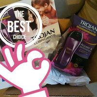 Trojan Arouses & Intensifies Personal Lubricant uploaded by Cherrelle J.