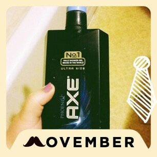 Axe Phoenix Refreshing Shower Gel - 28 oz uploaded by Rikka I.