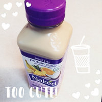 Naked Protein Zone Juice Smoothie uploaded by Victoria M.