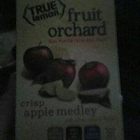 True Lemon Fruit Orchard Crisp Apple Medley Drink Mix, 7 count, 2.22 oz uploaded by tamarah m.