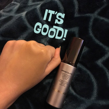 Photo of Hourglass Immaculate Liquid Powder Foundation uploaded by Shauna T.