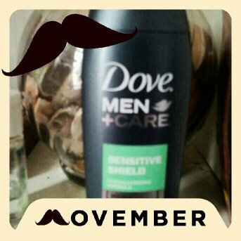 Photo of Dove Men Plus Care Body and Face Wash Clean Comfort , 13.5 Oz (Pack of 3) uploaded by Angela B.