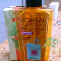 L'Oréal Paris Advanced Haircare Total Repair 5 Extraordinary Oil, All Types uploaded by Kenya C.