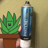 Pantene Pro-V Smooth Humidity Proof 3 Extra Strength Hairspray uploaded by Heather R.