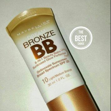 Dream Bronze BB Light/Medium Bronze 1.00 fl. oz. Tube uploaded by Vilma V.