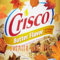 Crisco All-Vegetable Shortening Butter Flavor uploaded by Darlene H.