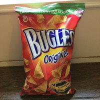 General Mills Bugles Original Flavor Snack uploaded by Lindsey S.