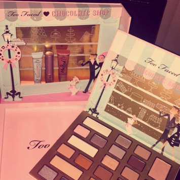 Too Faced The Chocolate Shop uploaded by Atira B.