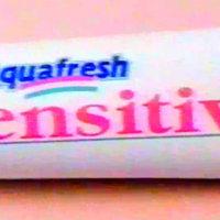 Aquafresh Sensitive Toothpaste Smooth Mint, 5.6-Ounce (Pack of 3) uploaded by Julissa Bm119909 V.