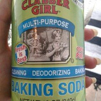 Clabber Girl: Double Acting Baking Powder, 22 Oz uploaded by Jessica T.