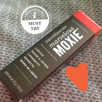 bareMinerals Marvelous Moxie™ uploaded by Allie b.