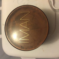 Iman Second to None Semi-Loose Powder Earth Dark uploaded by Kristen M.