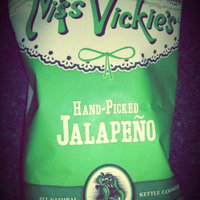 Miss Vickie's® Jalapeno Kettle Cooked Potato Chips uploaded by Amber S.