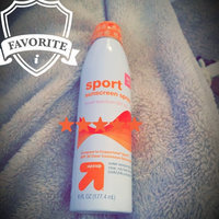 up & up Sport Spray SPF 30 - 6 fl.oz uploaded by Rachel F.