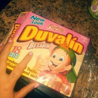 Dollaritem Wholesale Duvalin 18Ct Straw/Vanilla *1Y -Sold by 1 Case of 24 Pieces uploaded by Nathalia D.