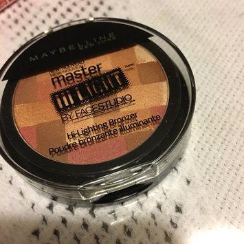 Photo of Maybelline Face Studio Master Hi-light Blush uploaded by Rosemary M.