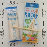 Glico Pocky Milk Chocolate Cream Covered Biscuit Sticks uploaded by Bridget F.