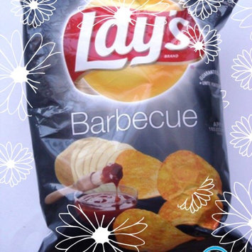 Lay's® Barbecue Flavored Potato Chips uploaded by Bri C.