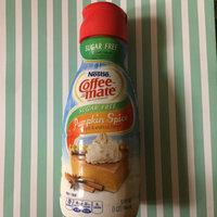 Coffee-mate® Pumpkin Spice Sugar Free uploaded by IPrincess W.