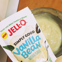 JELL-O Simply Good Vanilla Bean Instant Pudding Mix uploaded by Maria S.