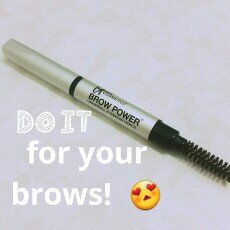 It Cosmetics Brow Power Universal Eyebrow Pencil Mini uploaded by Melissa W.