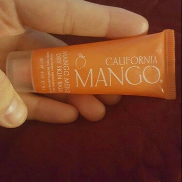 Photo of California Mango - Mango Mend Treatment Balm Travel Tube 0.5 oz. uploaded by Jay K.