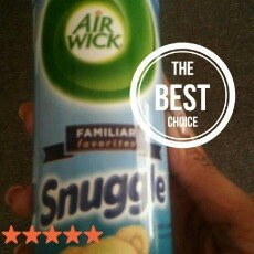Air Wick 4 in 1 Air Freshener Cool Linen & White Lilac uploaded by Marsha M.